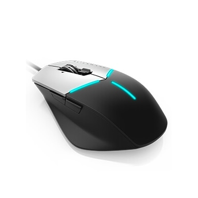 Dell Computador Mouse Alienware Advanced Gamer - AW558 -