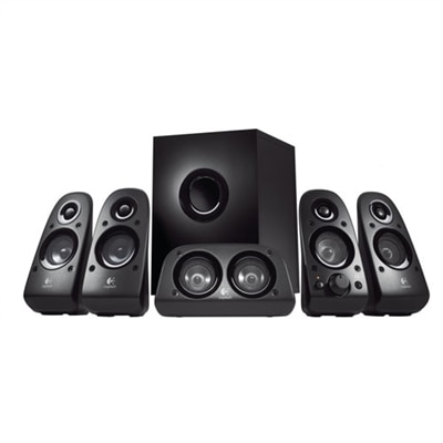Confronta prezzi Logitech Surround Sound Speakers Z506