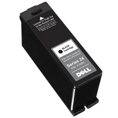 Dell V715w einzelner Verbrauch schwarze Tintenpatrone mit hoher Kapazität - Kit