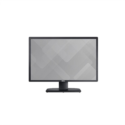 "Dell UltraSharp U2412M 61cm (24"") skärm i widescreenformat VGA,DVI-DP (1920×1200) svart"