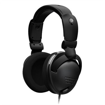 Alienware TactX Headset.