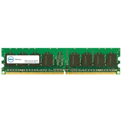 2 GB Memory Module For Selected Dell Systems  DDR2400 RDIMM 1RX4 ECC