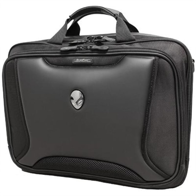 Alienware Orion M14x Messenger Bag – TSA Checkpoint Friendly.