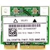 WLAN 1510 (802.11 a/b/g/n) - Half Height - Mini-Card - Kit