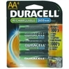 NiMH AA Rechargeable Battery - 4-Pack