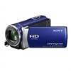 Sony HDR-CX210/L 8 GB Flash Memory 25x Zoom Digital Handycam Camcorder