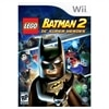 Warner Brothers Lego Batman 2: DC Super Heroes - Wii