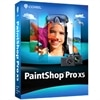 Corel PaintShop Pro X5 - Full Package Product - 1 Benutzer - CD ( Mini-Box ) - Win - Deutsch