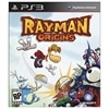 UBISOFT  Rayman Origins - PS3