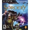 SONY ENTERTAINMENT Sorcery PS3