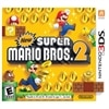 Nintendo Super Mario Bros 2 Now available for 3DS