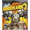 Take 2 Interactive Borderlands 2 - PS3