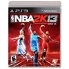 Take 2 Interactive NBA 2K13 - PS3