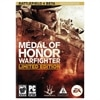 Electronic Arts Medal of Honor: Warfighter- PC