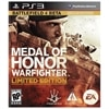 Electronic Arts Medal of Honor: Warfighter- PS3
