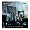 Xbox 360 Halo 4 Limited Edition 320GB Console Bundle