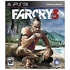 UBISOFT Far Cry 3 For PS3