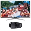 Panasonic 55-Inch LED-Backlit LCD TV - L55WT50 VIERA WT50 Series 1080p 240Hz Smart 3D HDTV with VIERA Touchpad Controller