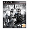 Namco Star Trek - PS3