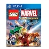 Warner Lego Marvel Super Heroes – PS4