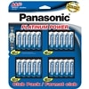 Panasonic Platinum Power Alkaline 40ct Club Pack AA 40pk