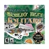 Encyclopedia Britannica Download - Britannica World's Best Solitaire - Complete package - PC