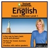 Instant Immersion American English Level 1 - License - 1 user - download - Win, Mac