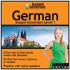 Instant Immersion German Level 1 - License - 1 user - download - Win, Mac