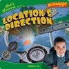 Superstart Let's Learn About Location & Direction - Box pack - CD ( jewel case ) - Win
