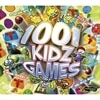 1001 Kidz Games - Complete package - PC - CD ( jewel case ) - Win, Mac
