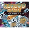 Kakuro Mania Unlimited - Complete package - PC - CD - Win