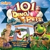PlayPets 101 DinoPets - Complete package - PC - CD - Win