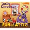 Superstart Dally Dinosaur Fun in the Attic - Win - CD ( jewel case )