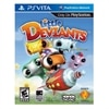 PlayStation Little Deviants - PS Vita