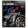 PlayStation Gran Turismo 5 XL Edition - PS3