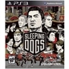 Square Enix Sleeping Dogs - PS3