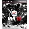 Electronic Arts NHL 13 - PS3