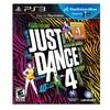 Ubisoft Just Dance 4 Now Available For PS3