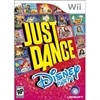 Ubisoft Just Dance Disney Party Now Available for Wii