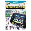 Nintendo Nintendo Land Now Available for Wii U