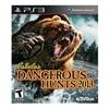 ACTIVISION Cabela&#39;s Dangerous Hunts Now Available for PS3