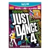 Just Dance 4 - Complete package - Wii U