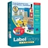 Label Factory Deluxe - ( v. 4 ) - complete package - 1 user - CD - Win