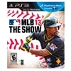 PlayStation MLB 13 The Show for PS3