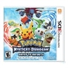 Nintendo Pokemon Mystery Dungeon Gates to Infinity - Nintendo 3DS