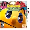 PAC-MAN and the Ghostly Adventures - Complete package - Nintendo 3DS