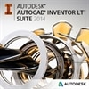 AutoCAD Inventor LT Suite 2014 - Upgrade