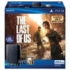 Sony PS3 250GB Console Bundle with The Last of Us