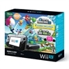 WiiU System 32GB bundle with Super Mario Bros. U and Super Luigi U