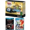 WiiU System Bundle with The Legend of Zelda: Windwaker, Ninja Gaiden 3 and Wonderful 101